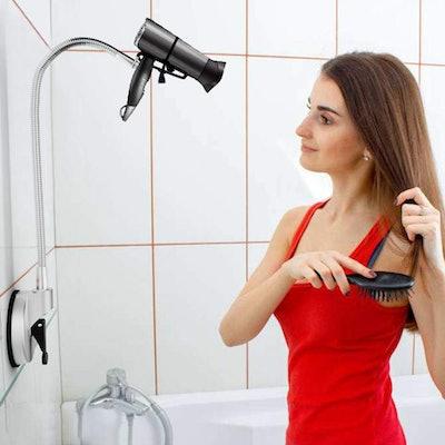 Luckin Hair Dryer Stand