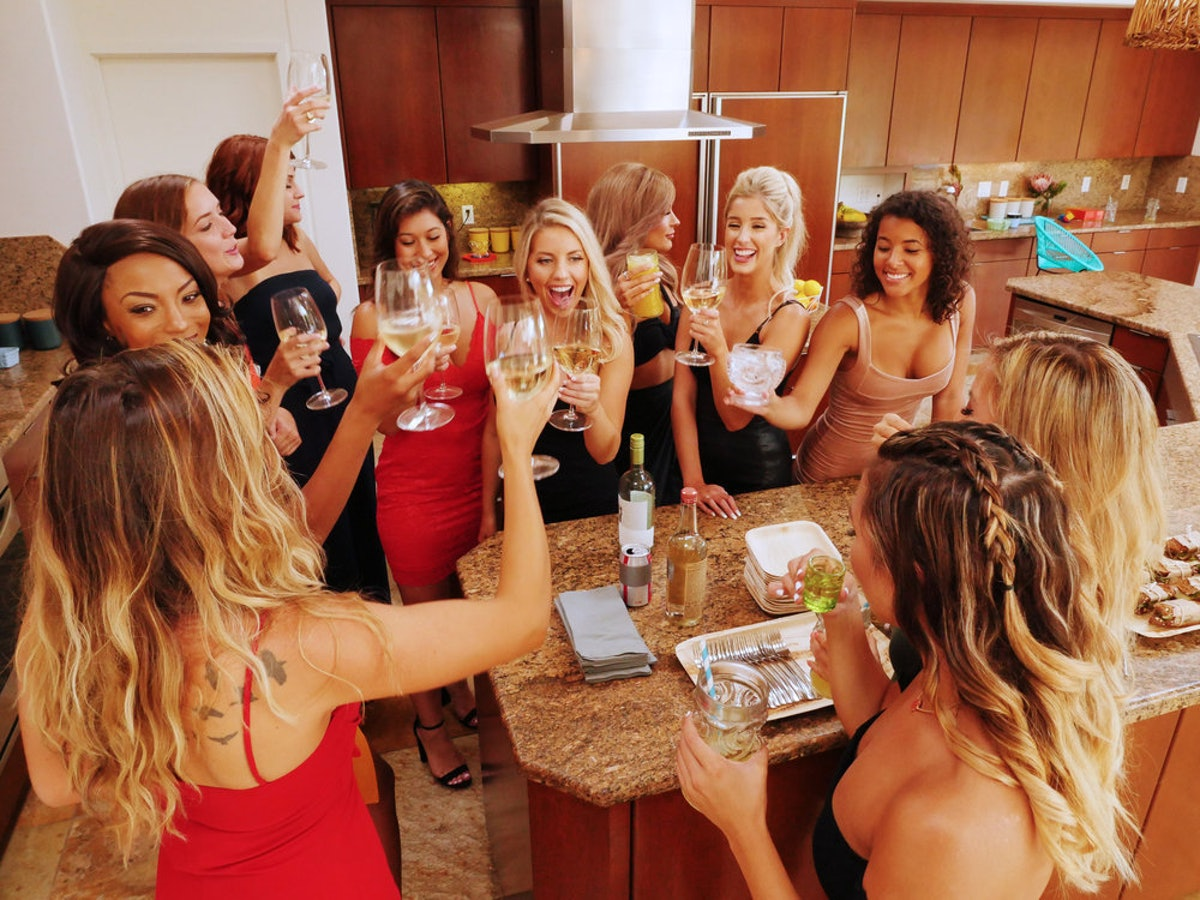 All The 'Temptation Island' Singles, Because There Are A Lot To Get To Know