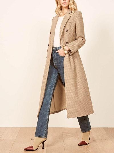 Middlebury Coat