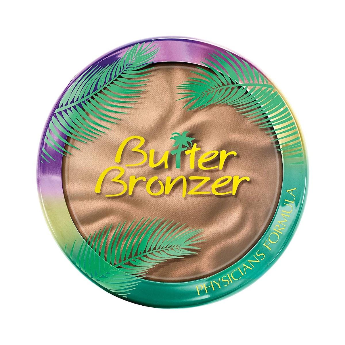 Physician's Formula Butter Bronzer, Bronzer