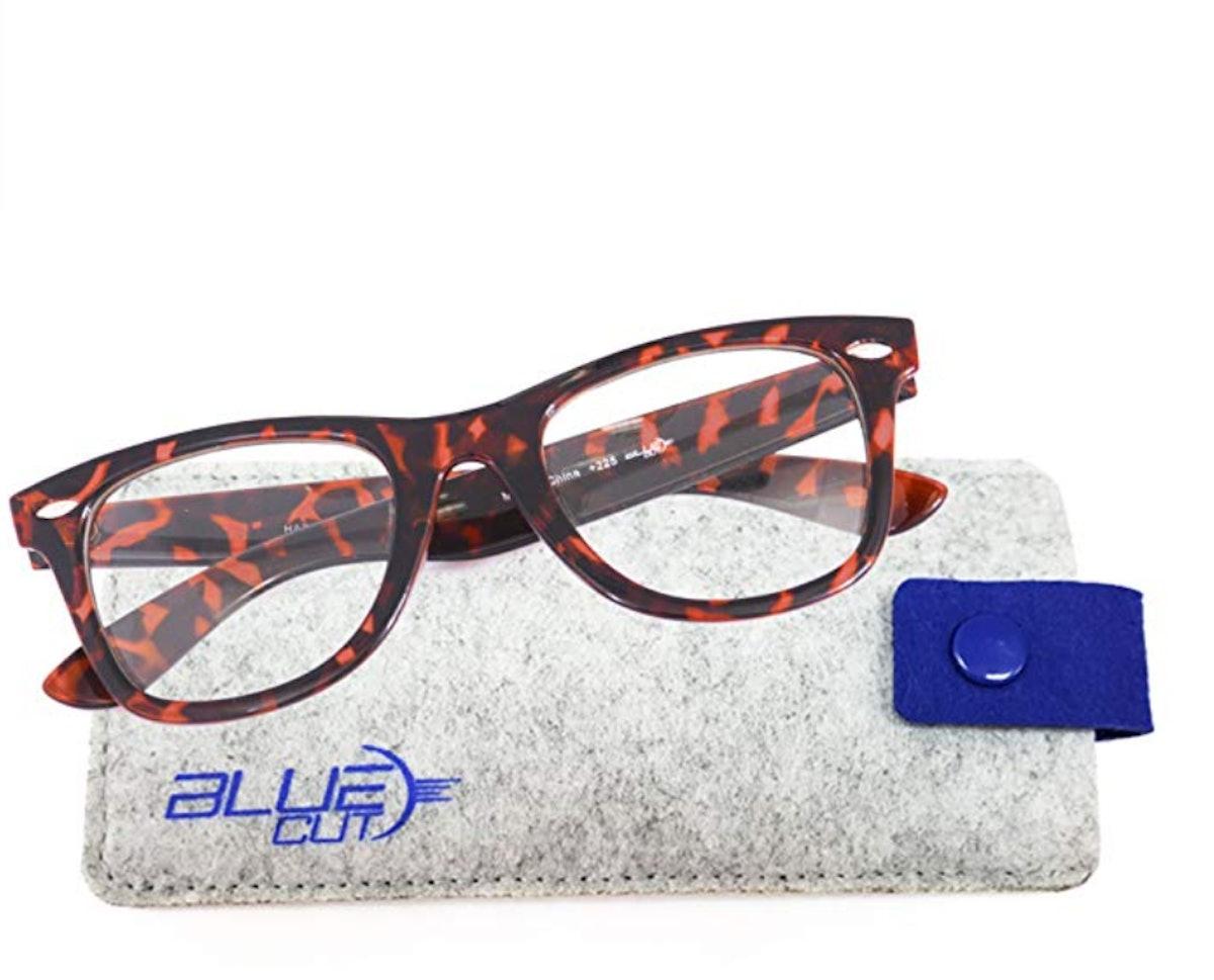 GREAT PICK Blue Light Blocking Glasses