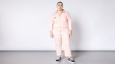 WF Workwear Coverall