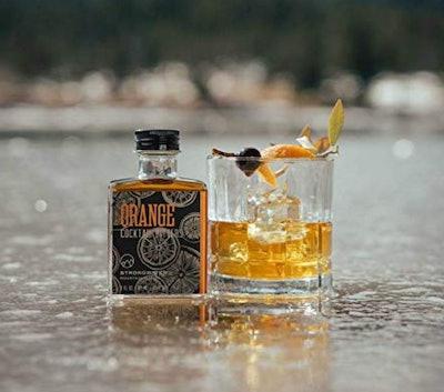Strongwater Orange Bitters