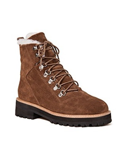 Harlan Combat Boots