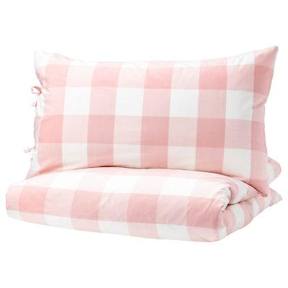 EMMIE RUTA Duvet Cover and Pillowcases