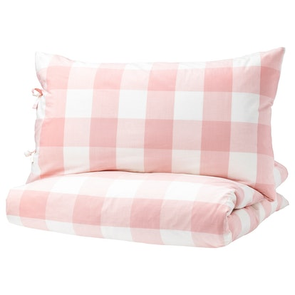 EMMIE RUTA Duvet Cover and Pillowcases