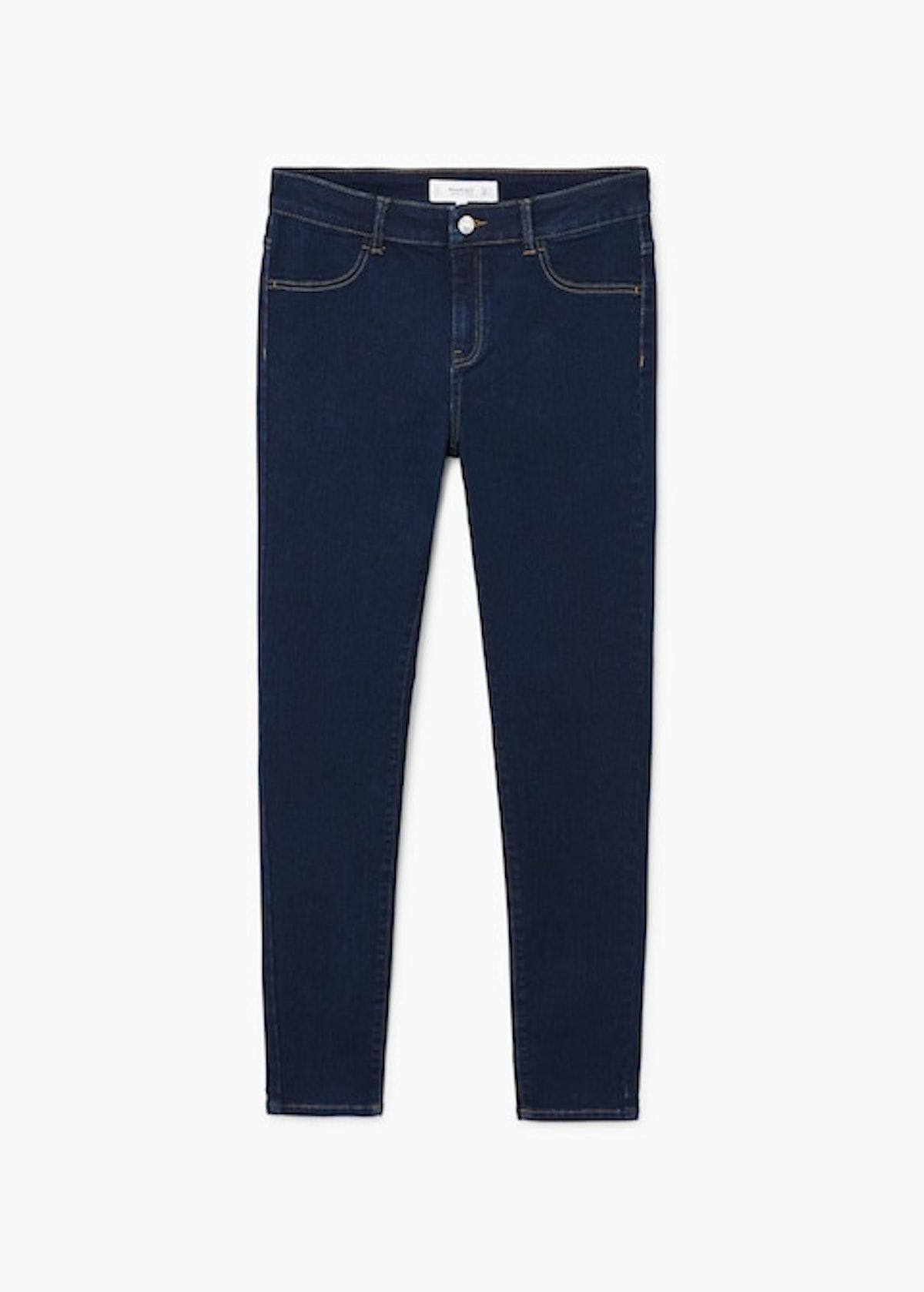 Jane skinny jeans