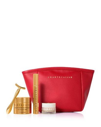 Chantecaille Golden Lunar New Year Gift Set