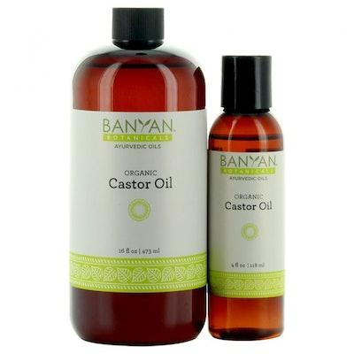 Banyan Botanicals Castor Oil