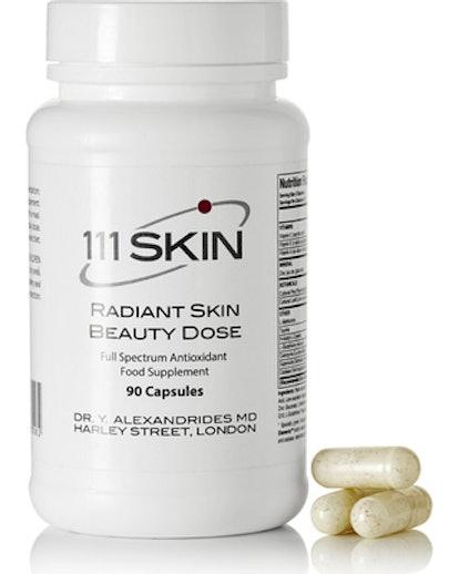 Radiant Skin Beauty Dose
