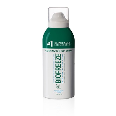 Biofreeze Pain Reliever