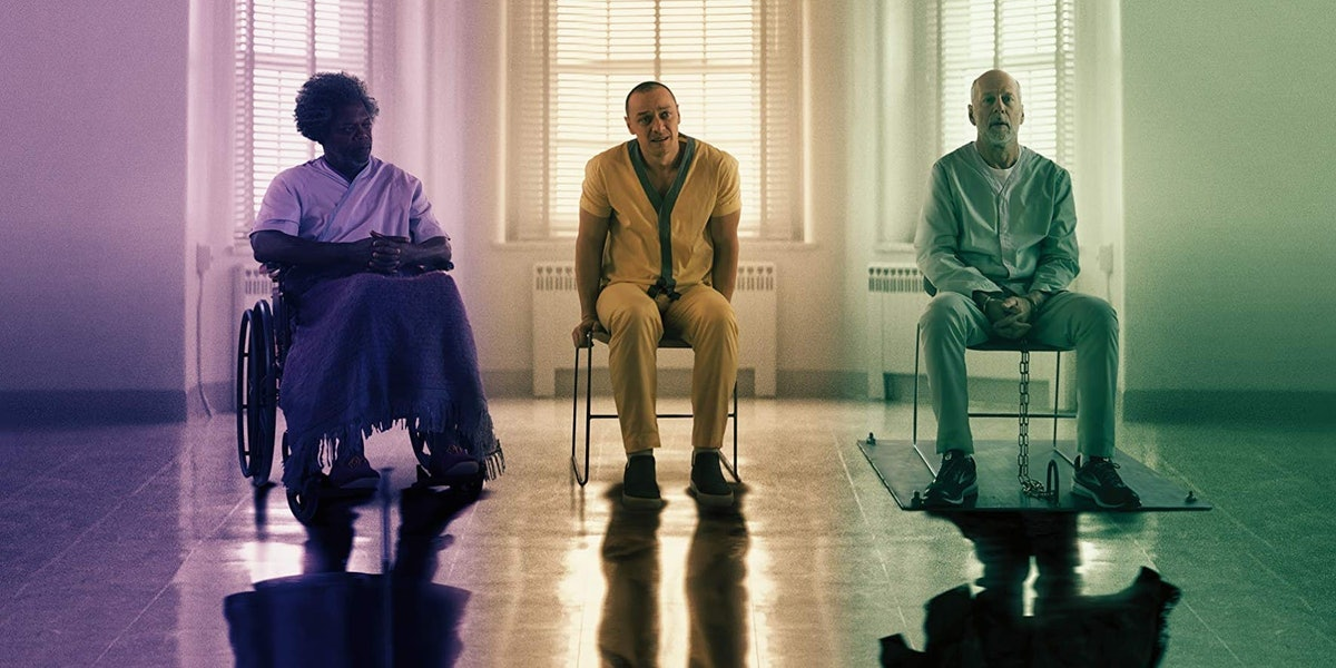 The 'Glass' Ratings Aren't Smashing, But The Box Office Predictions Certainly Are
