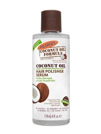 Palmer's Coconut Oil Formula Hair Polisher Serum (2 Pack)