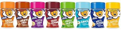 Kernel Season's Popcorn Seasoning Mini Jars (8 Pack)