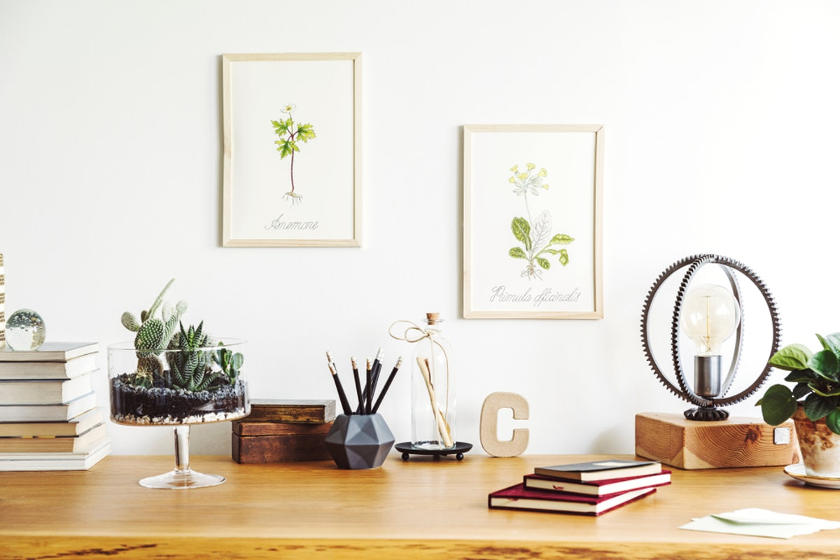 Lamp Trends Interior Designers Are Loving — And Buying — Right Now