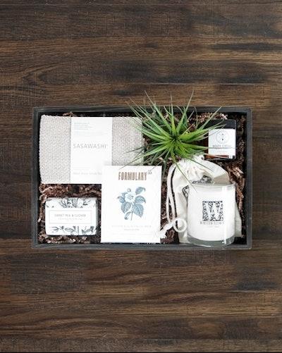 Pamper & Renew Giftbox
