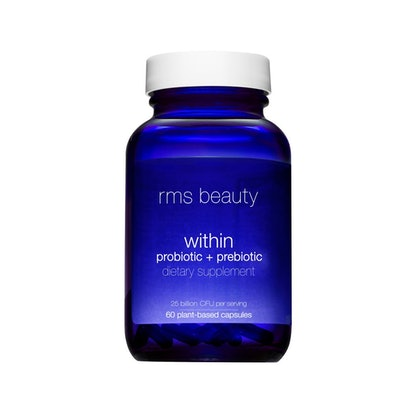 Within Probiotic + Prebiotic Dietary Supplement