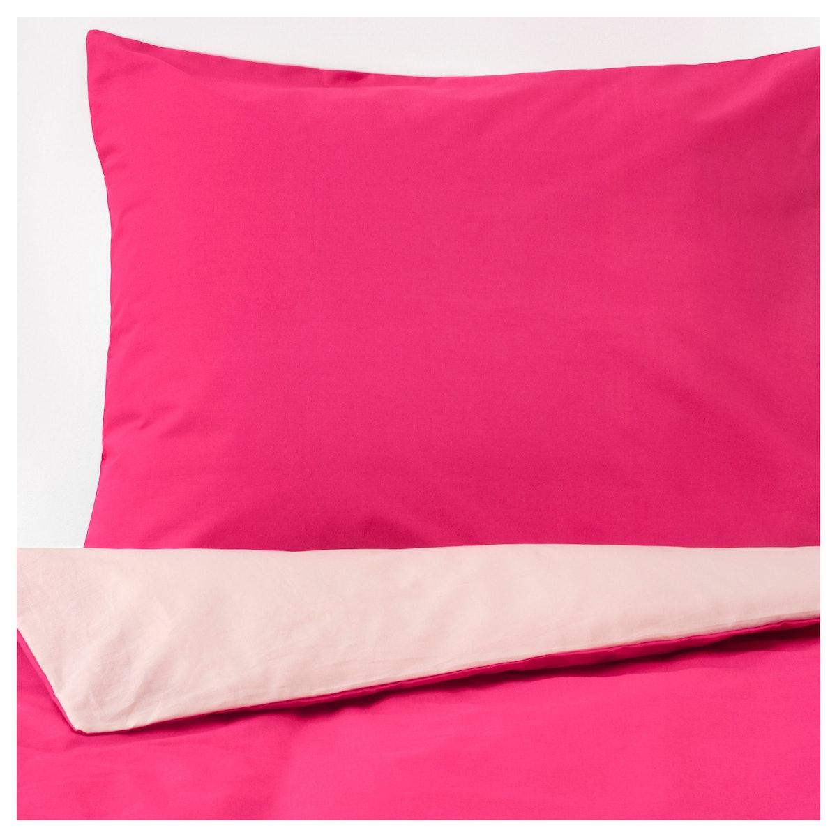 DVALA Duvet Cover and Pillowcases