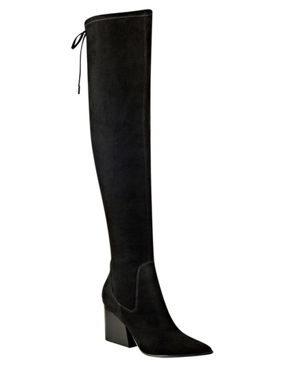 Kendall + Kylie Fedra Over-the-Knee Boots