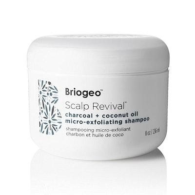 Briogeo Scalp Revival Micro-Exfoliating Shampoo