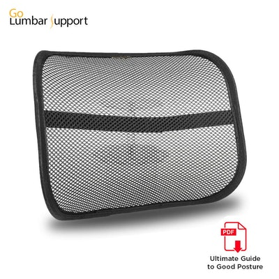 Lumbar Lower Back Support