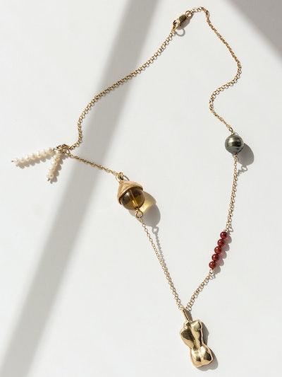 Combine Necklace