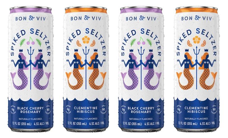 bon and viv flavors