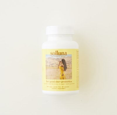Feel Good SBO Probiotics