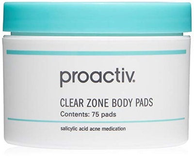 Proactiv Clear Zone Body Pads