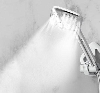 Aromatherapy Shower Head