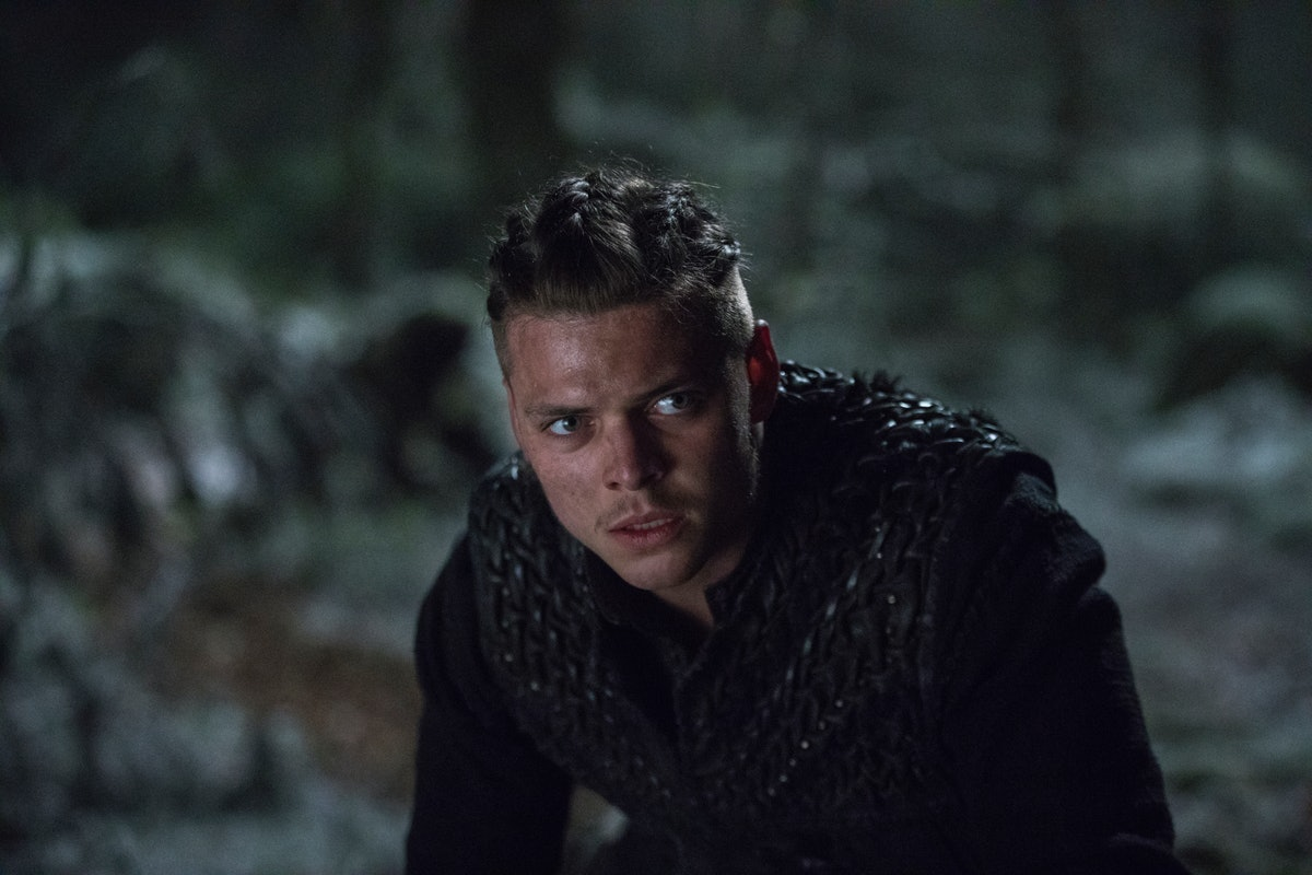 The Real Ivar The Boneless Was Just As Ruthless As 'Vikings' Makes Him Seem