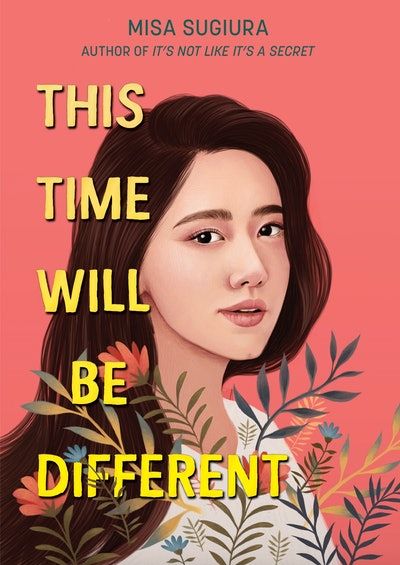 'This Time Will Be Different' by Misa Sugiura