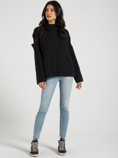 n:Philanthrophy Brantley Sweater