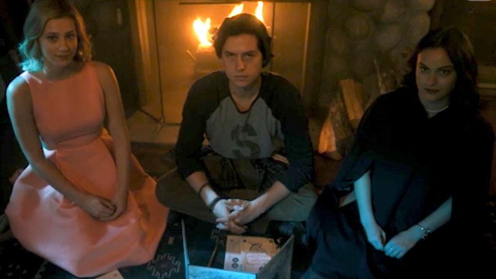 3 Staffel Riverdale