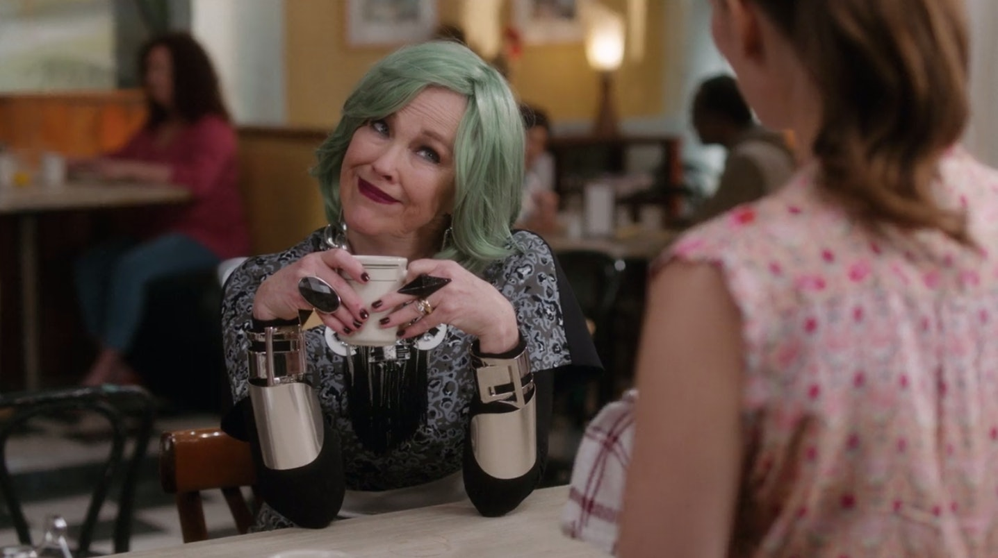 Moira's 11 Best 'Schitt's Creek' Lines, Because Her