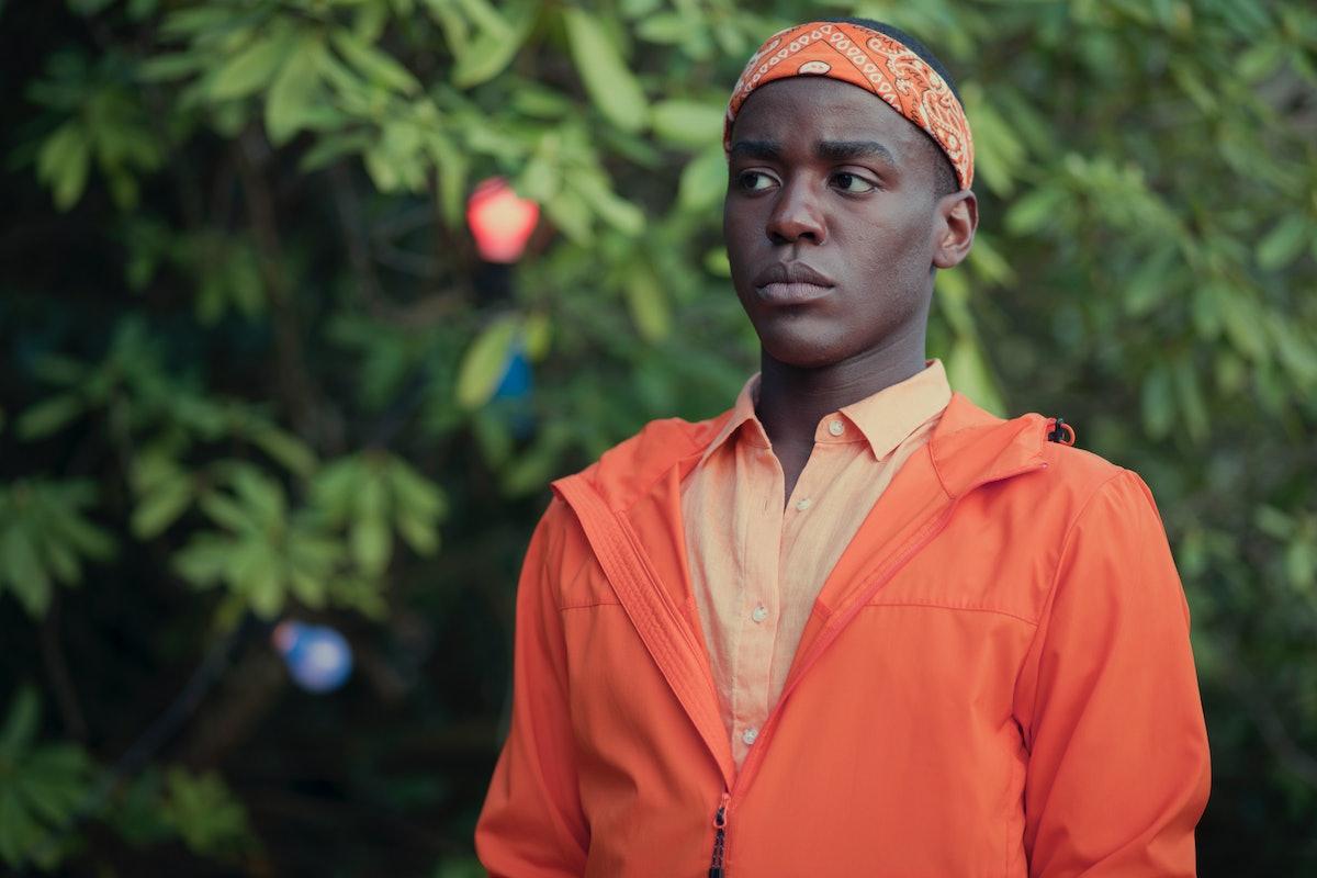 Ncuti Gatwa Is The Breakout Star Of 'Sex Education'