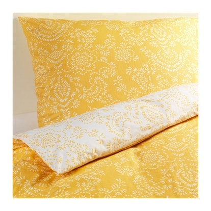 AKERTISTEL Duvet Cover and Pillowcases