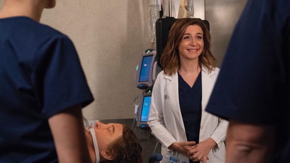 All The Ways Greys Anatomy Season 11 Is Just Like Season 1
