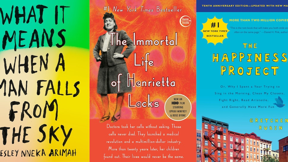 11 Books To Read When You Turn 30 Because There Are Always More