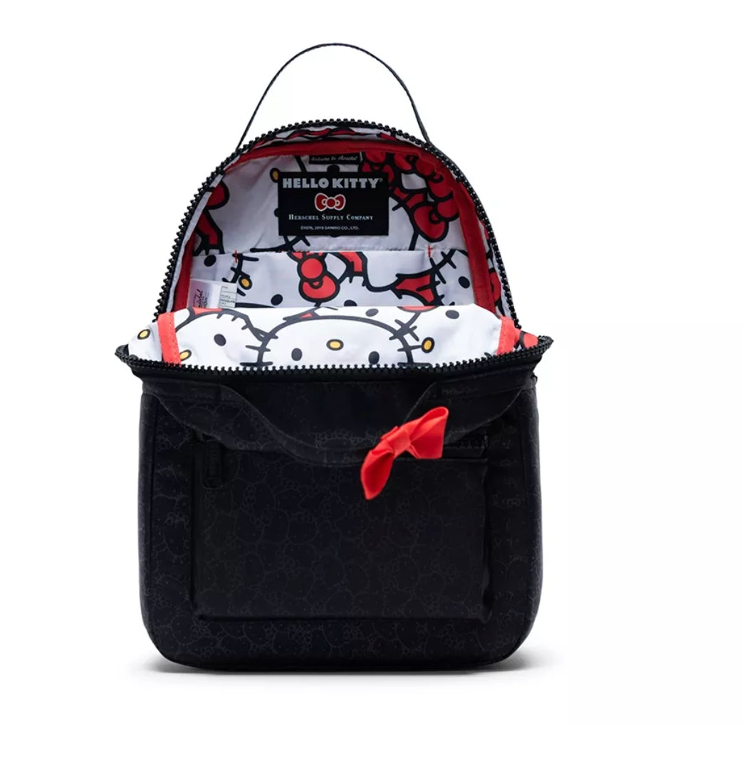 7c9de883f758 The hello kitty herschel supply collaboration is backpack fannypack  purrrfection png 1042x1078 Sanrio herschel hello kitty