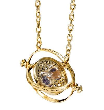 Harry Potter Hermione Granger Time-Turner Necklace