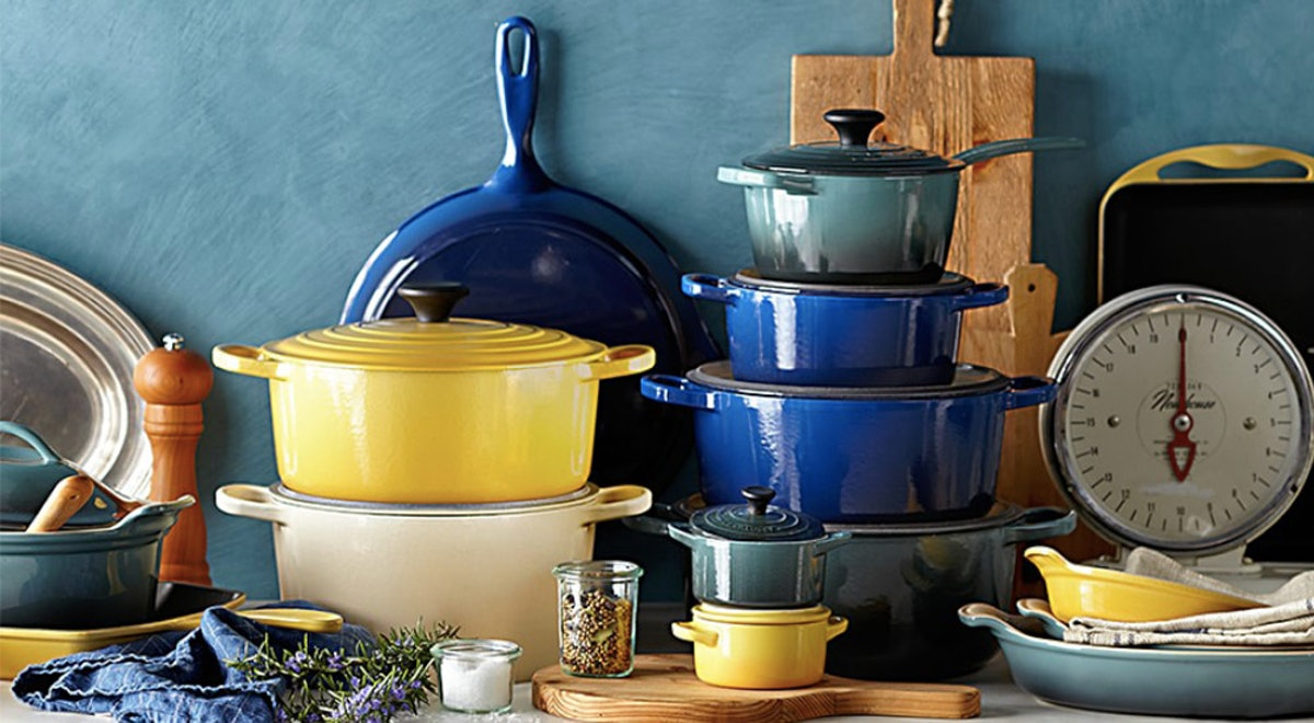 5 Everyday Cooking Pans Everyone Should Have In Their Kitchen, According To A Top Chef