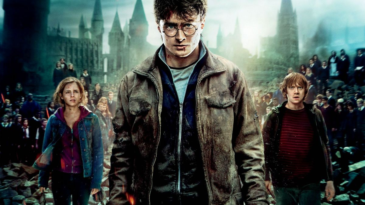 Will There Be Another 'Harry Potter' Movie? J.K. Rowling Has Made Her Position Clear