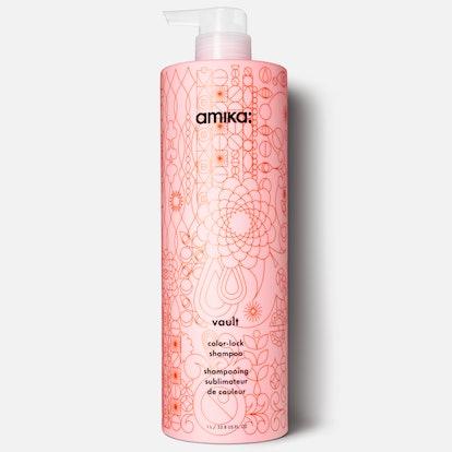 Amika Vault Color Lock Shampoo