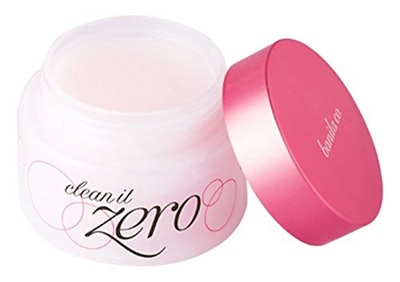 Banila Co Clean It Zero Sherbet Cleanser