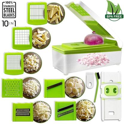 iLove Cooking Vegetable Slicer/Cooker