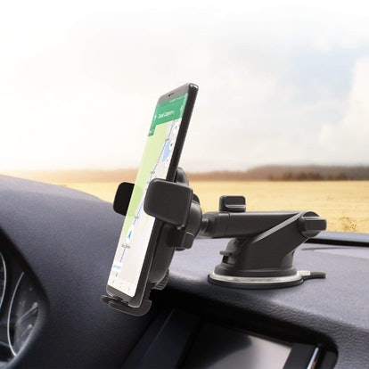 iOttie Easy One-Touch Dashboard Phone Mount