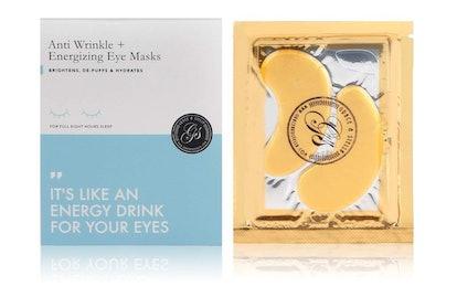 Grace & Stella Anti-Wrinkle + Energizing Eye Mask