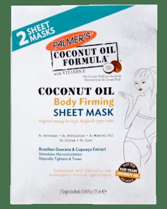 Body Firming Sheet Mask