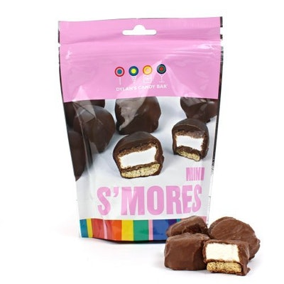 Dylan's Candy Bar Good-To-Go Mini S'mores